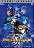 Banner of the Stars - Anime Legends Complete Collection