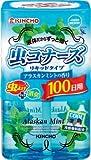 虫コナーズ リキッドタイプ 100日 アラスカンミントの香り 300mL