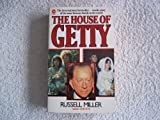House of Getty (Coronet Books) (0340402814) by Russell Miller