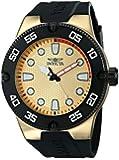 Invicta Men's 18024SYB Pro Diver Analog Display Japanese Quartz Black Watch