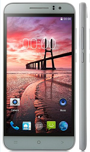 Unlocked Mobiper B8 Smartphone MTK6582 Quad Core Photo