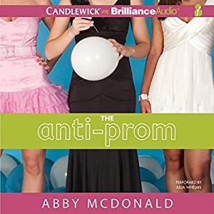The Anti-Prom Audiobook