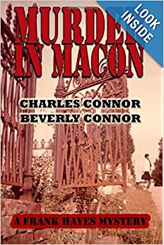 Download Murder In Macon: A Frank Hayes Mystery