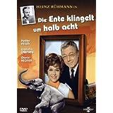 """Die Ente klingelt um halb achtvon """"Heinz R�hmann"""""""