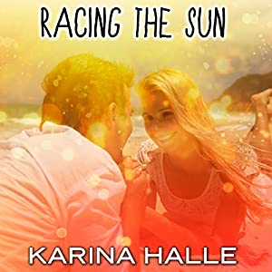 Racing the Sun Audiobook