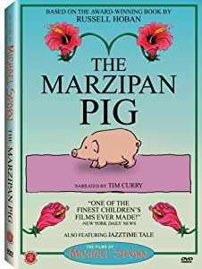 The Marzipan Pig / Jazztime Tale [Import]