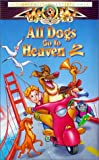 echange, troc All Dogs Go to Heaven 2 [VHS] [Import USA]