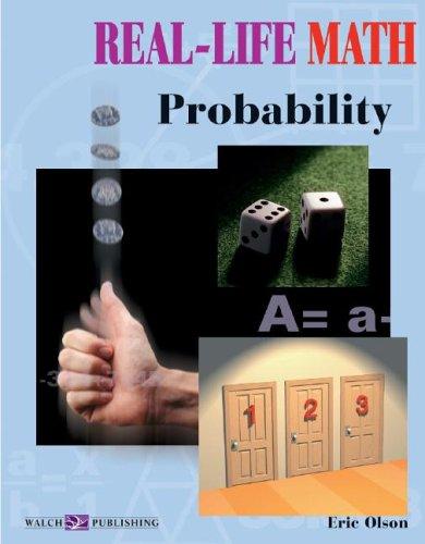 Real-Life Math: Probability