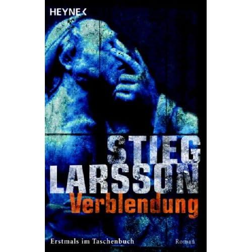 Larsson, Stieg - Verblendung