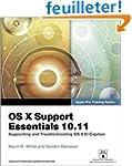 OS X Support Essentials 10.11: Suppor...