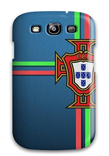 New CynthiaButtss Super Strong Portugal 8211 2014 Fifa World Cup Brazil Tpu Case Cover For Galaxy S3 (Ebay Portugal compare prices)