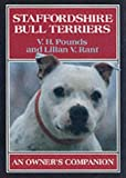 Vic Pounds Staffordshire Bull Terriers (Owner's Companion)