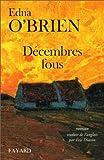 D�cembres fous par O�Brien