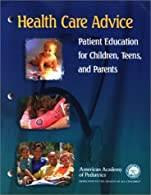Health Care Advice by American
