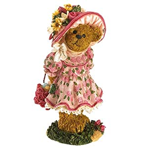 Boyds Bears Ashleigh Bloombeary - Easter Morning - Easter Bear