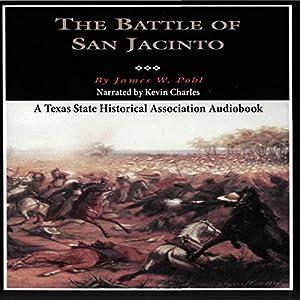 The Battle of San Jacinto Audiobook