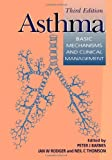 img - for Asthma, Third Edition: Basic Mechanisms and Clinical Management book / textbook / text book