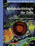 Molekularbiologie der Zelle (3527304924) by Bruce Alberts