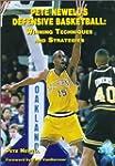 Defensive Basketball