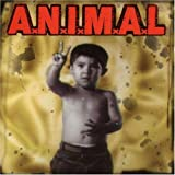 Poder Latino by A.N.I.M.A.L. (1998-06-30)