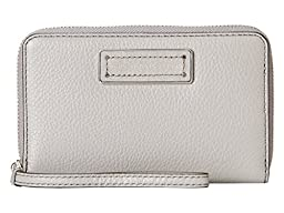 Marc by Marc Jacobs Women\'s Too Hot To Handle Wingman Storm Cloud Clutch