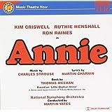 Strousse: Annie (Gesamtaufnahme 1998)