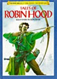 Tales of Robin Hood (Usborne Library of Fear, Fantasy & Adventure) (0746020643) by Allan, Tony