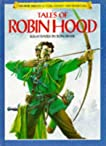Tales of Robin Hood (Usborne Library of Fear, Fantasy & Adventure)