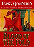 cover of Blood of the Fold (The Sword of Truth)