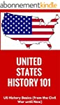 United States History: for beginners...