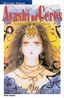 Ayashi No Ceres, tome 4