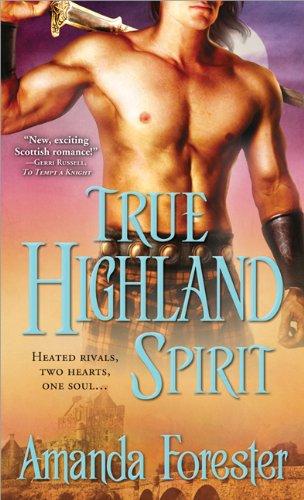 Image of True Highland Spirit (The Highlander)