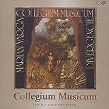 Collegium Musicum - Divergencie