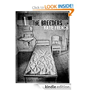 The Breeders (Young Adult Dystopian)