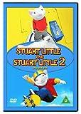 Stuart Little and Stuart Little 2 [Region 2] (2002) [DVD]