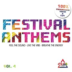 Festival Anthems, Vol. 4