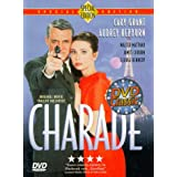 Charade [Import USA Zone 1]par Cary Grant
