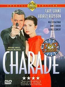 Charade [DVD] [1963] [US Import]