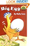 Big Egg (Step-Into-Reading, Step 1)