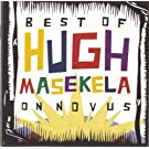 Best of Hugh Masekela on Novus