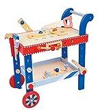 New Classic Toys - Herramienta de juguete (1805)