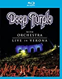 Live In Verona [Blu-ray] [2014]