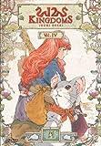 echange, troc DVD 12 Kingdoms Vol. 4 - Episoden 27-35  [2 DVDs] [Import allemand]