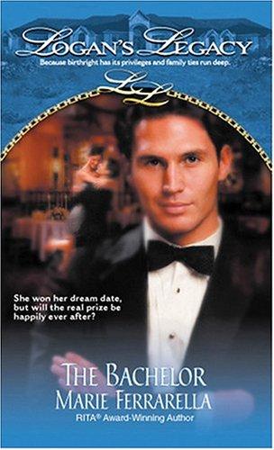The Bachelor (Logan's Legacy), MARIE FERRARELLA
