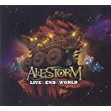 Live at the End of The World (CD+DVD)