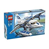 LEGO City 7723: Police Seaplane