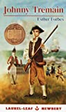 Johnny Tremain (0440942500) by Esther Forbes