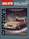 Chilton Books 28780 Repair Manual