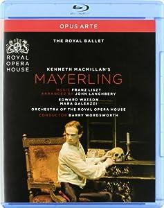 Mayerling (Mayerling Featuring.Watson/ Galeazzi) [Blu-ray] [2009] by Opus Arte