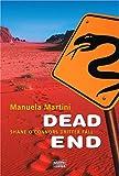 Dead End - Shane O'Connors dritter Fall - Manuela Martini
